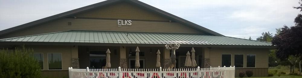 Bend Elks #1371